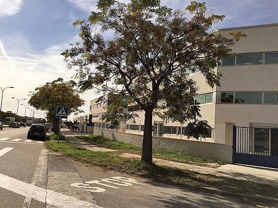 Terreno industrial en alquiler en calle Sofre, Torreforta en Tarragona - 286242360
