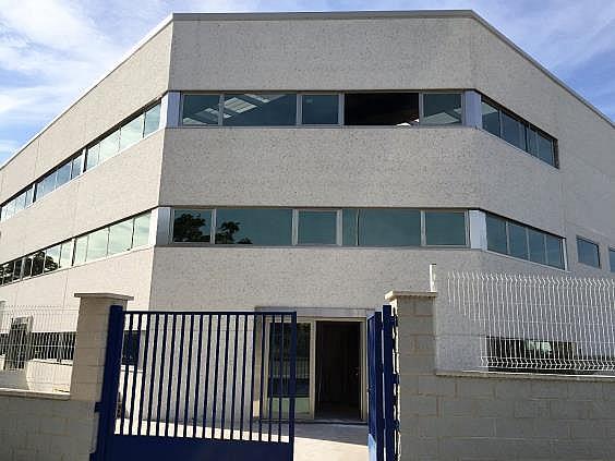 Nave en alquiler en calle Sofre, Torreforta en Tarragona - 286242324