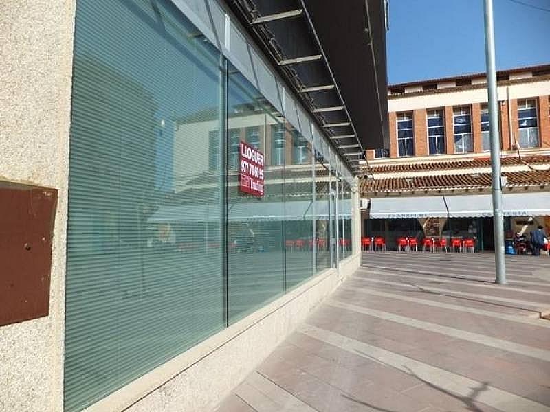 Foto - Local comercial en alquiler en calle Centro, Amposta - 294064745