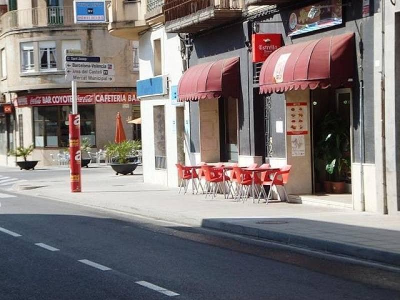 Foto - Local comercial en alquiler en calle Centro, Amposta - 294064895