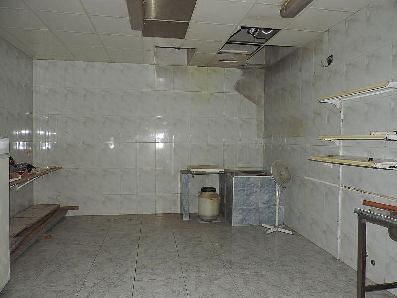 Foto - Local comercial en alquiler en calle Quintanes, Amposta - 331406085