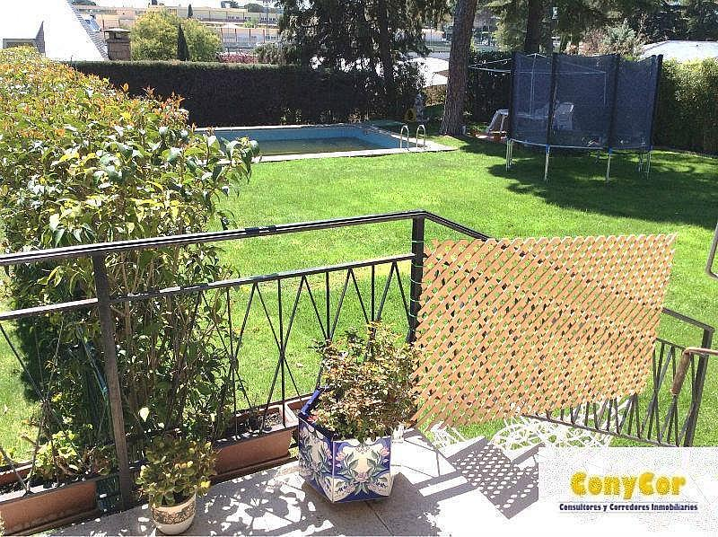 Foto4 - Piso en alquiler en Hortaleza en Madrid - 289011570