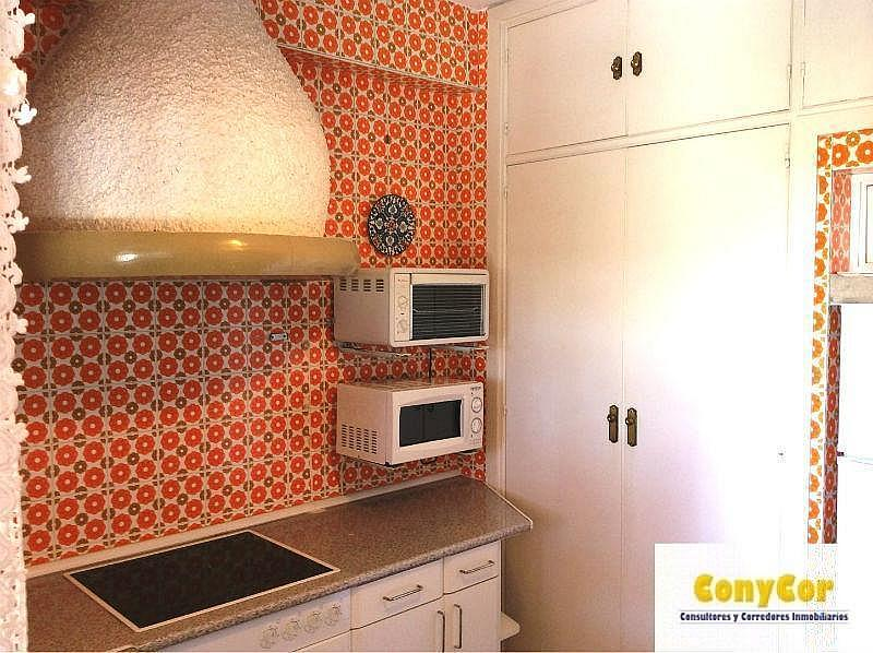 Foto24 - Piso en alquiler en Hortaleza en Madrid - 289011630