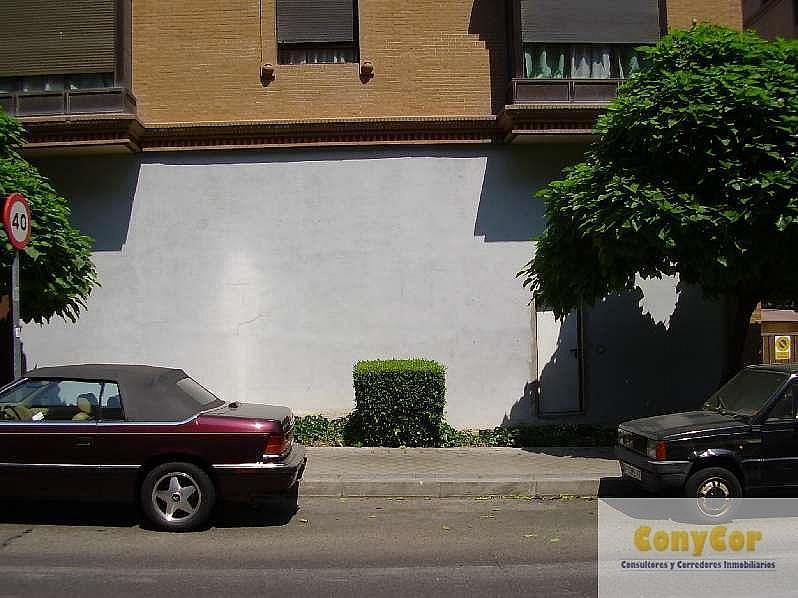 Foto2 - Local comercial en alquiler en Hortaleza en Madrid - 323736788