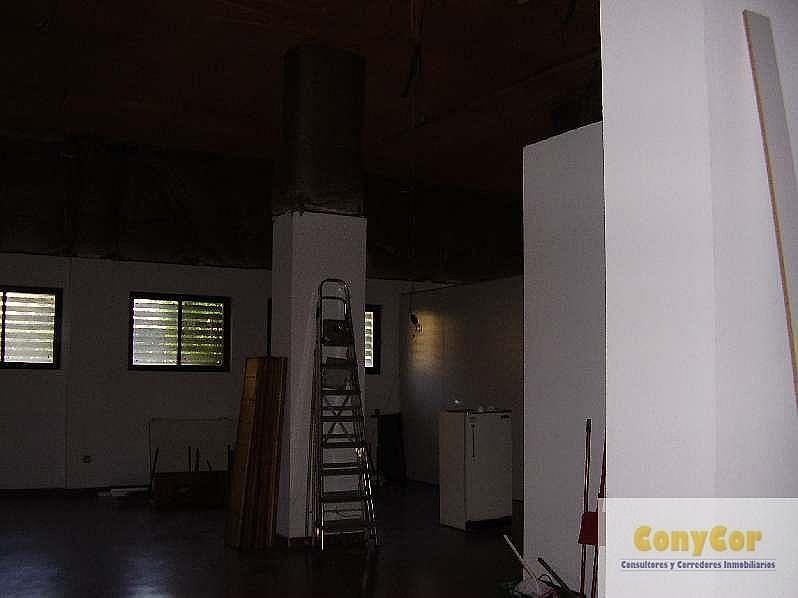 Foto3 - Local comercial en alquiler en Hortaleza en Madrid - 323736791