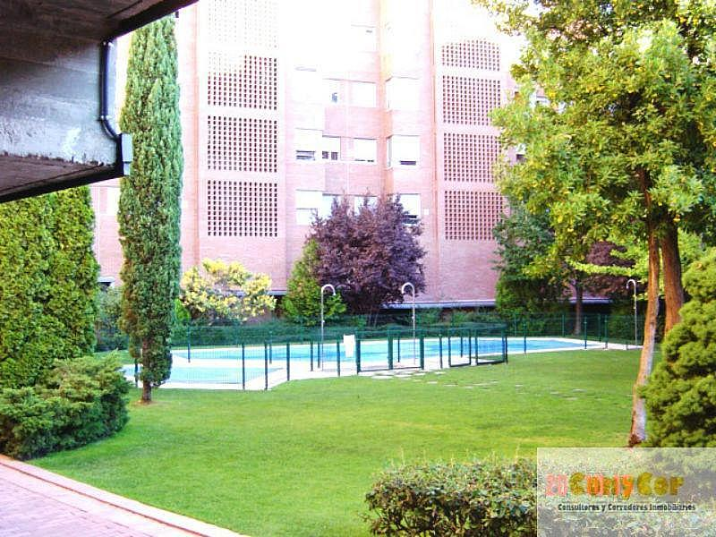 Foto2 - Piso en alquiler en Hortaleza en Madrid - 323737271