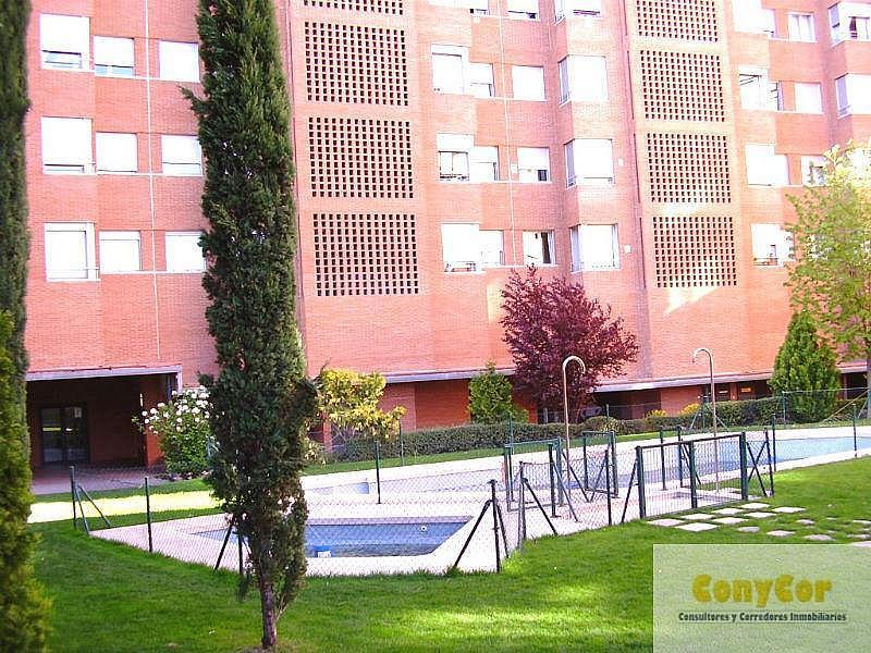 Foto4 - Piso en alquiler en Hortaleza en Madrid - 323737277
