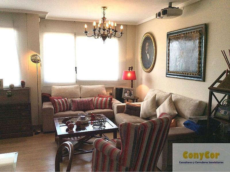 Foto7 - Piso en alquiler en Hortaleza en Madrid - 323737286