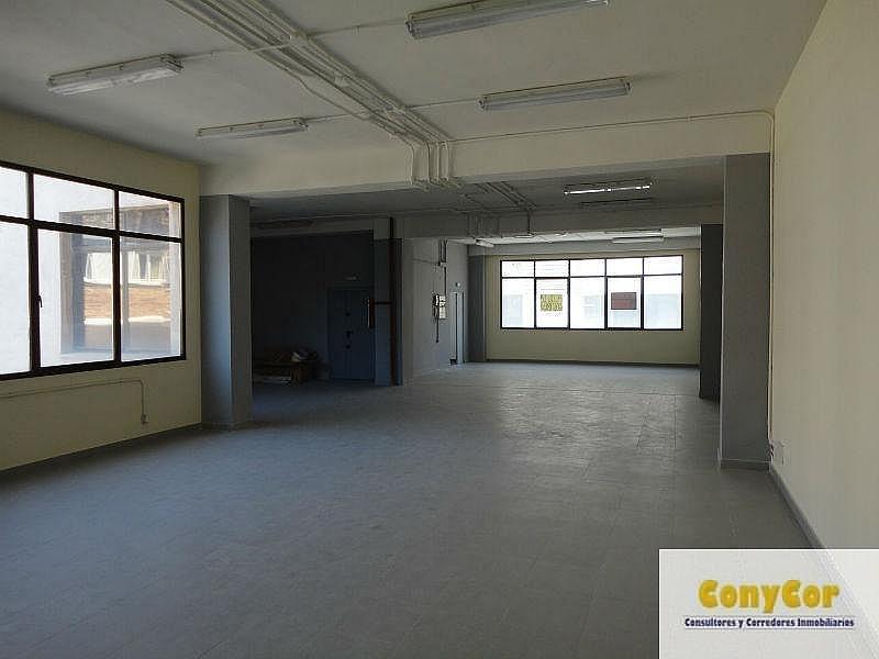 Foto1 - Oficina en alquiler en Canillas en Madrid - 201137333