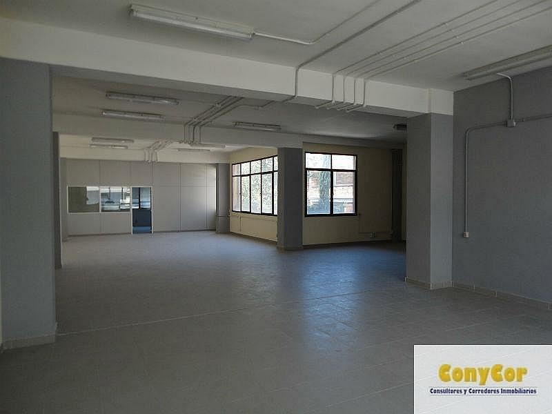 Foto2 - Oficina en alquiler en Canillas en Madrid - 201137336