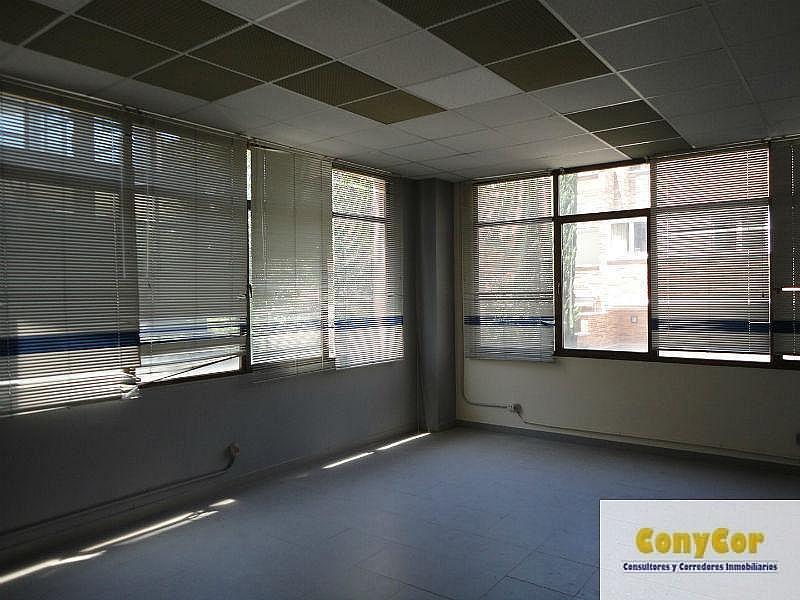 Foto3 - Oficina en alquiler en Canillas en Madrid - 201137339