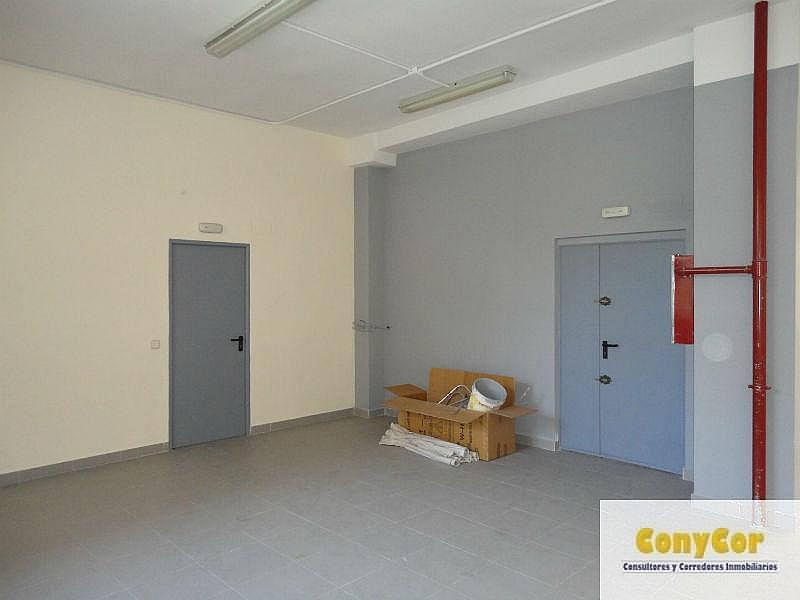 Foto5 - Oficina en alquiler en Canillas en Madrid - 201137345