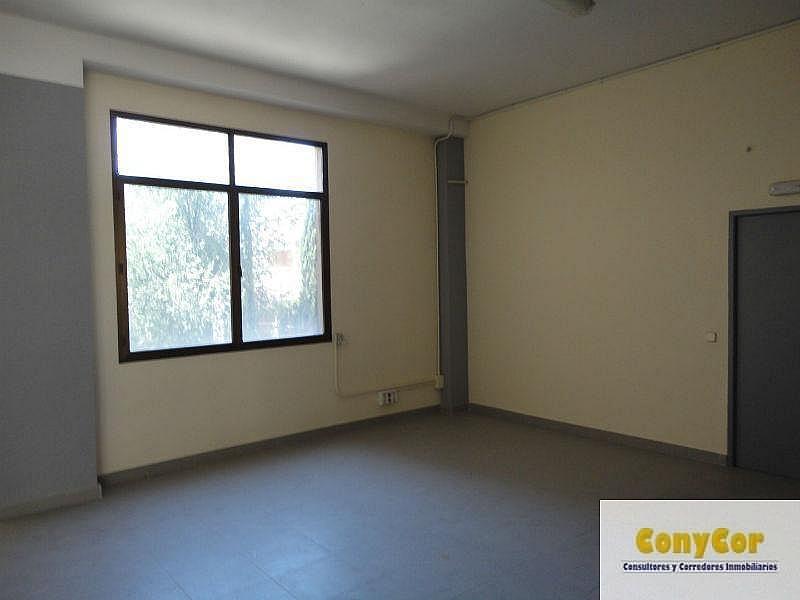 Foto6 - Oficina en alquiler en Canillas en Madrid - 201137348