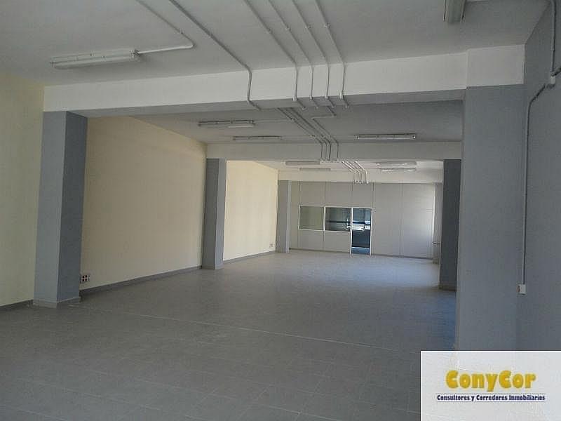 Foto7 - Oficina en alquiler en Canillas en Madrid - 201137351
