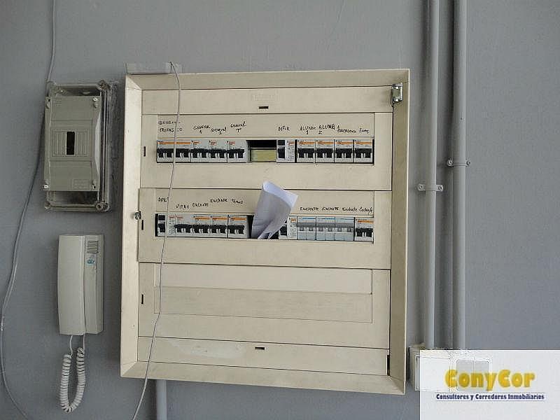 Foto9 - Oficina en alquiler en Canillas en Madrid - 201137357
