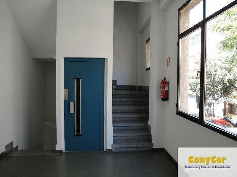 Foto10 - Oficina en alquiler en Canillas en Madrid - 201137360