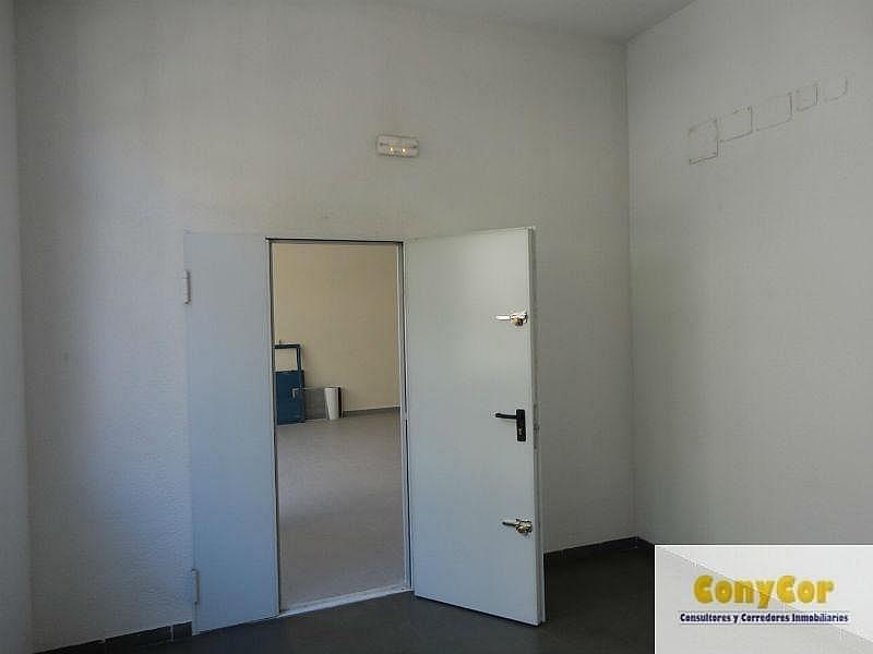 Foto11 - Oficina en alquiler en Canillas en Madrid - 201137363