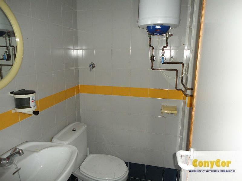 Foto12 - Oficina en alquiler en Canillas en Madrid - 201137366