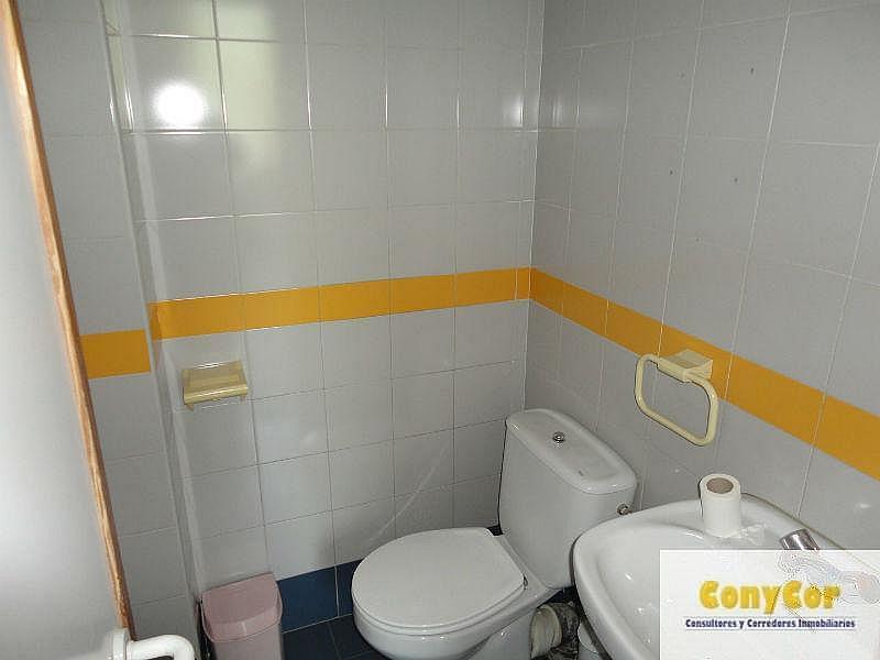 Foto13 - Oficina en alquiler en Canillas en Madrid - 201137369