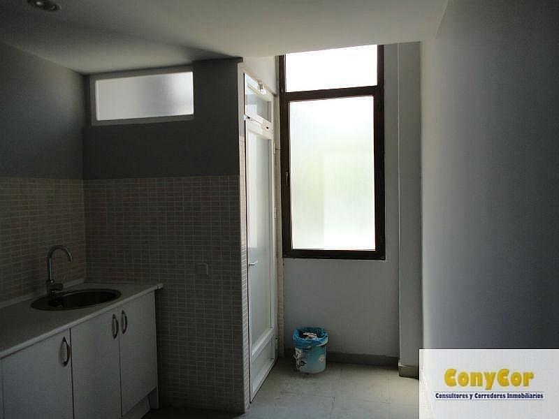Foto14 - Oficina en alquiler en Canillas en Madrid - 201137372