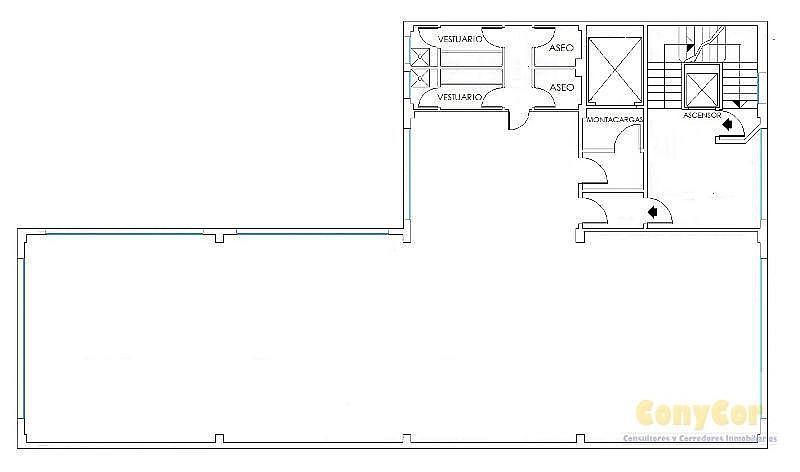 Foto4 - Oficina en alquiler en Canillas en Madrid - 203558661