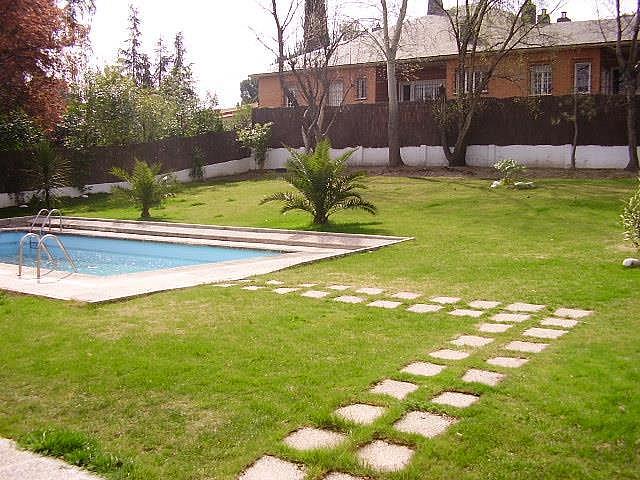 Foto1 - Chalet en alquiler en Piovera-Conde Orgaz en Madrid - 210716668
