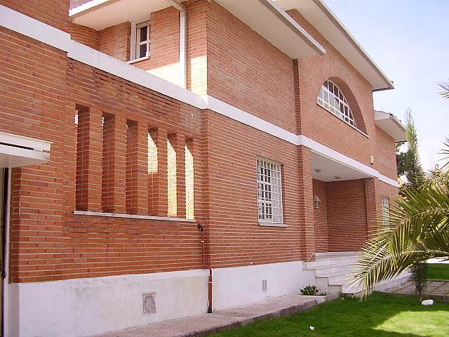 Foto5 - Chalet en alquiler en Piovera-Conde Orgaz en Madrid - 210716680