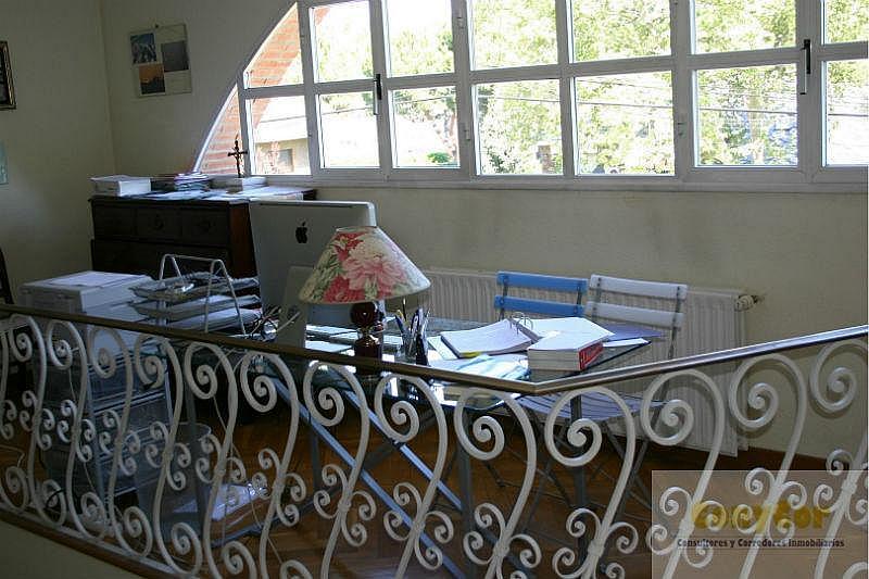 Foto5 - Chalet en alquiler en Piovera-Conde Orgaz en Madrid - 223998380