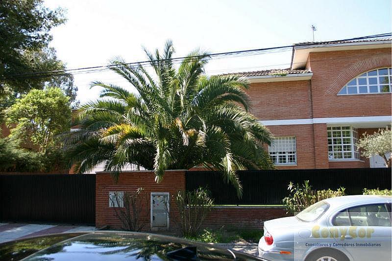 Foto10 - Chalet en alquiler en Piovera-Conde Orgaz en Madrid - 223998386