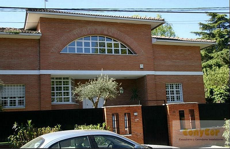 Foto12 - Chalet en alquiler en Piovera-Conde Orgaz en Madrid - 223998389
