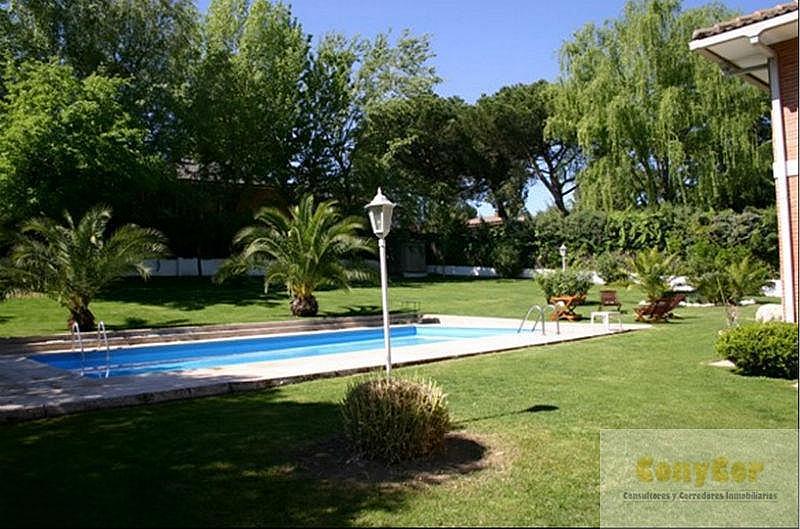 Foto14 - Chalet en alquiler en Piovera-Conde Orgaz en Madrid - 223998392