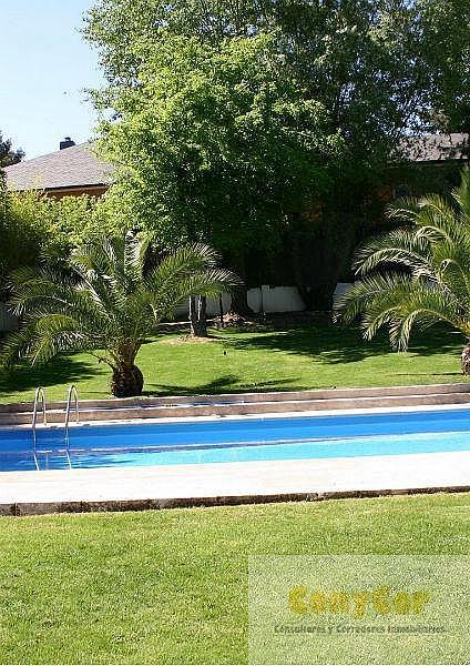 Foto16 - Chalet en alquiler en Piovera-Conde Orgaz en Madrid - 223998398
