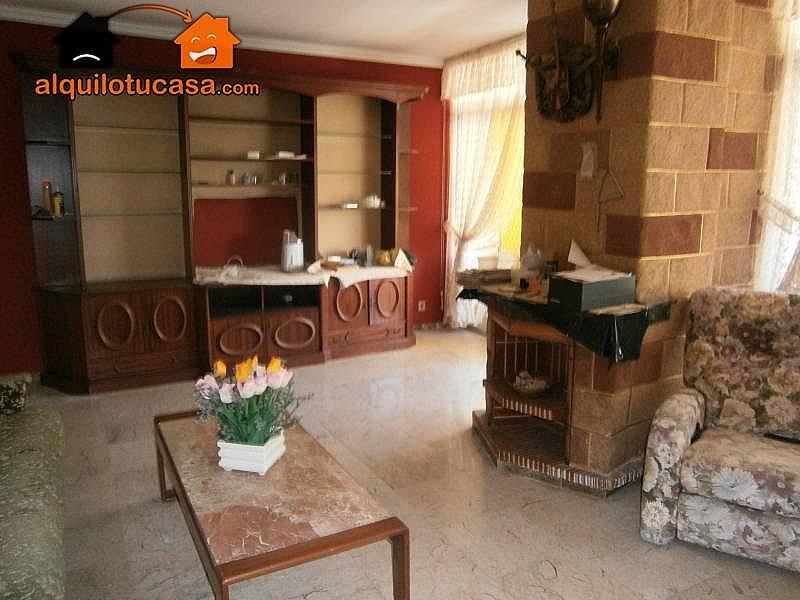 Foto - Piso en alquiler en calle Tomás Morales, Palmas de Gran Canaria(Las) - 284534600