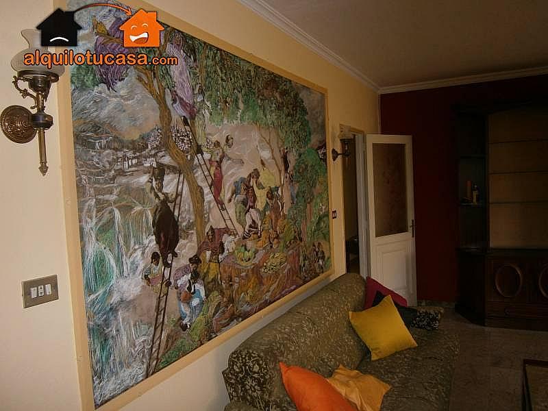 Foto - Piso en alquiler en calle Tomás Morales, Palmas de Gran Canaria(Las) - 284534603