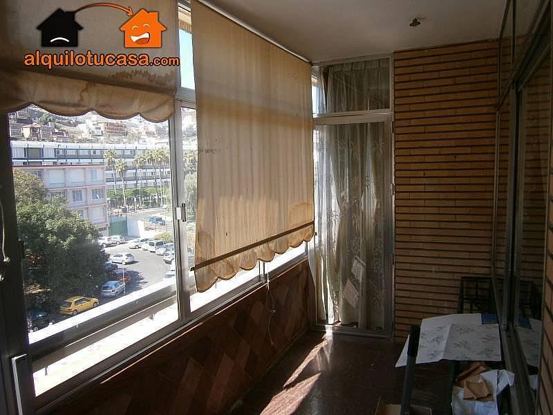Foto - Piso en alquiler en calle Tomás Morales, Palmas de Gran Canaria(Las) - 284534606