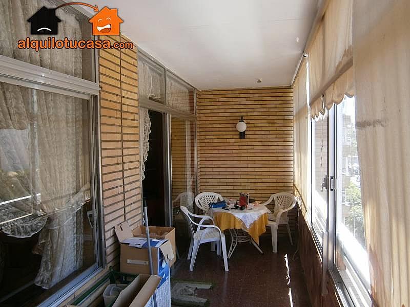 Foto - Piso en alquiler en calle Tomás Morales, Palmas de Gran Canaria(Las) - 284534609