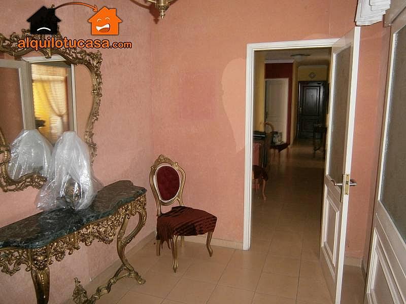 Foto - Piso en alquiler en calle Tomás Morales, Palmas de Gran Canaria(Las) - 284534618