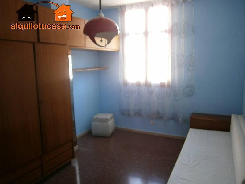 Foto - Piso en alquiler en calle Tomás Morales, Palmas de Gran Canaria(Las) - 284534630