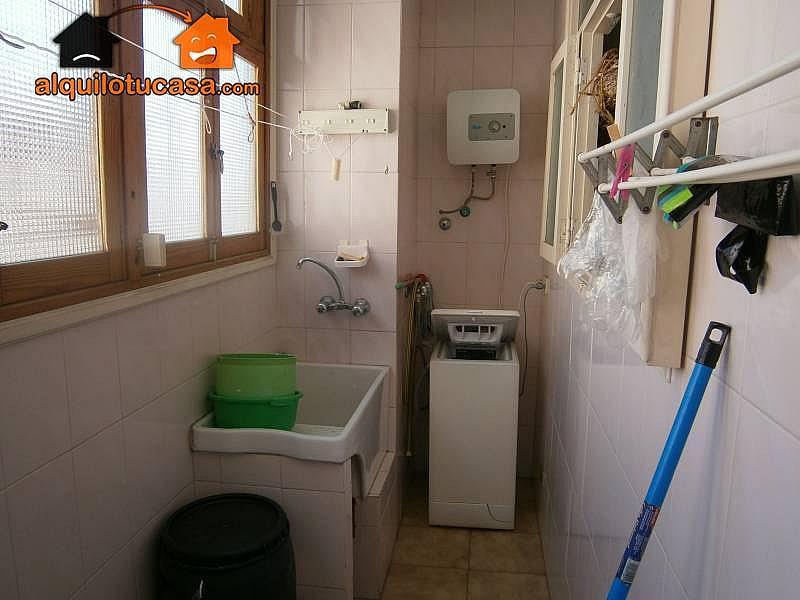 Foto - Piso en alquiler en calle Tomás Morales, Palmas de Gran Canaria(Las) - 284534642