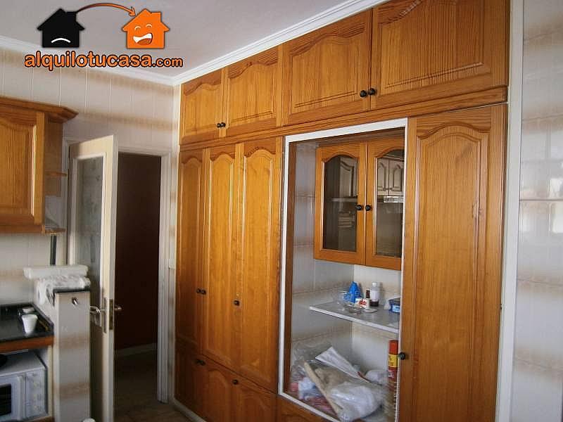Foto - Piso en alquiler en calle Tomás Morales, Palmas de Gran Canaria(Las) - 284534645