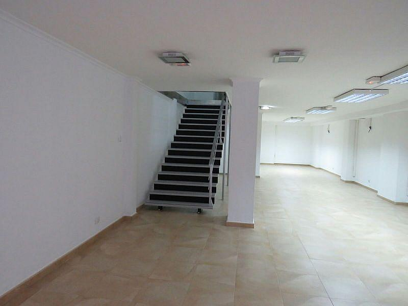 Foto - Local comercial en alquiler en calle Mesa y López, Palmas de Gran Canaria(Las) - 330298654