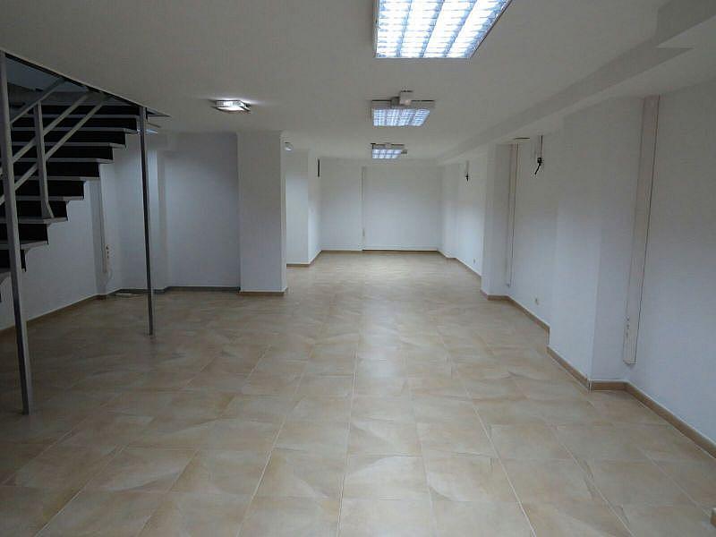Foto - Local comercial en alquiler en calle Mesa y López, Palmas de Gran Canaria(Las) - 330298657