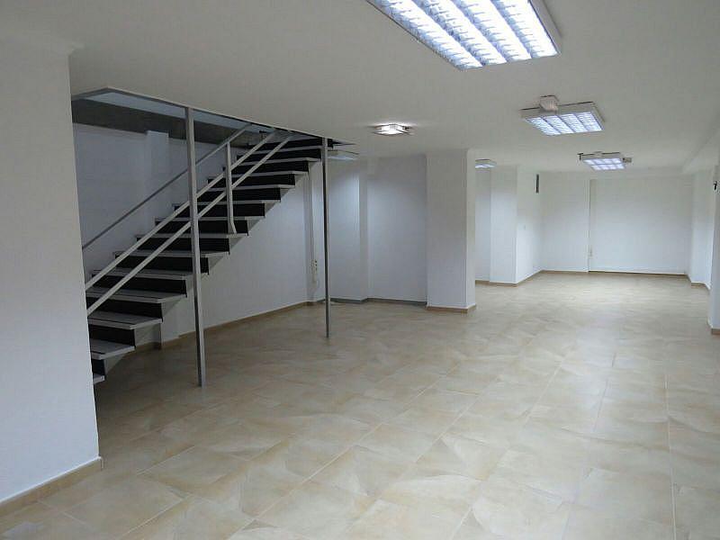 Foto - Local comercial en alquiler en calle Mesa y López, Palmas de Gran Canaria(Las) - 330298660
