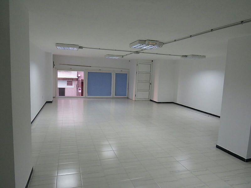 Foto - Local comercial en alquiler en calle Mesa y López, Palmas de Gran Canaria(Las) - 330298672