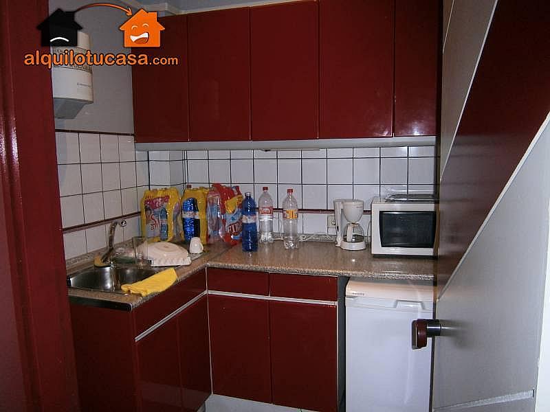 Foto - Oficina en alquiler en calle Tres Palmas, Vegueta, Cono Sur y Tarifa en Palmas de Gran Canaria(Las) - 232426928