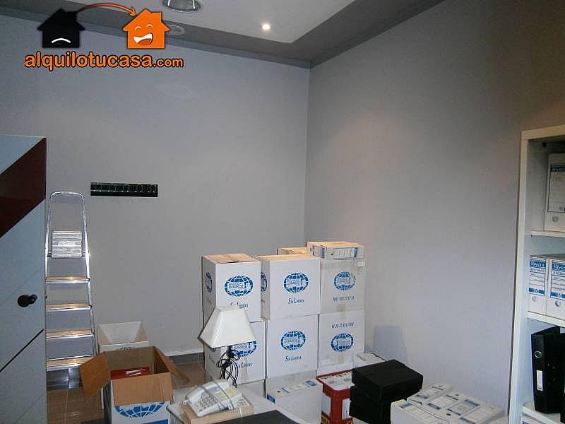 Foto - Oficina en alquiler en calle Tres Palmas, Vegueta, Cono Sur y Tarifa en Palmas de Gran Canaria(Las) - 232426937