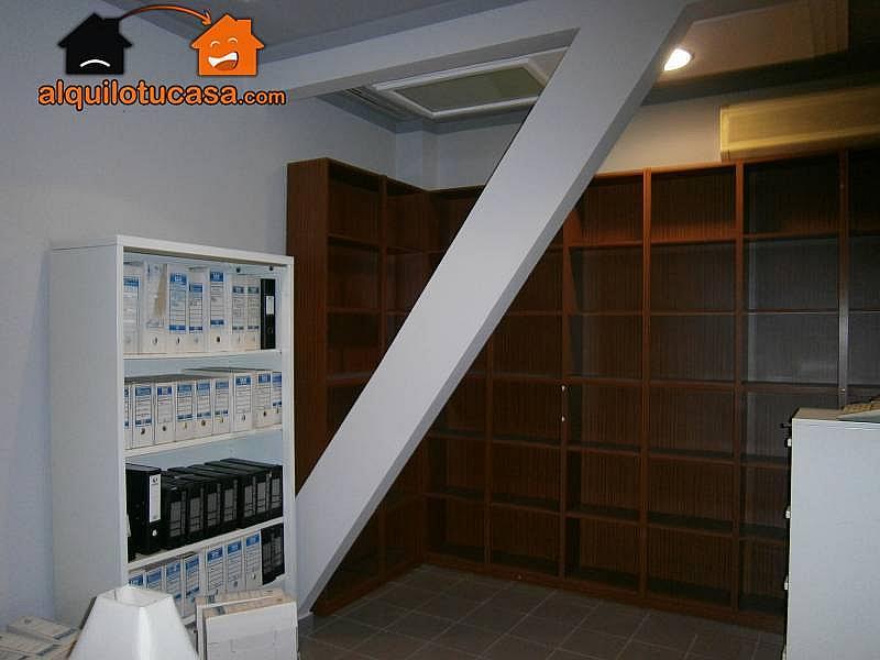 Foto - Oficina en alquiler en calle Tres Palmas, Vegueta, Cono Sur y Tarifa en Palmas de Gran Canaria(Las) - 232426940