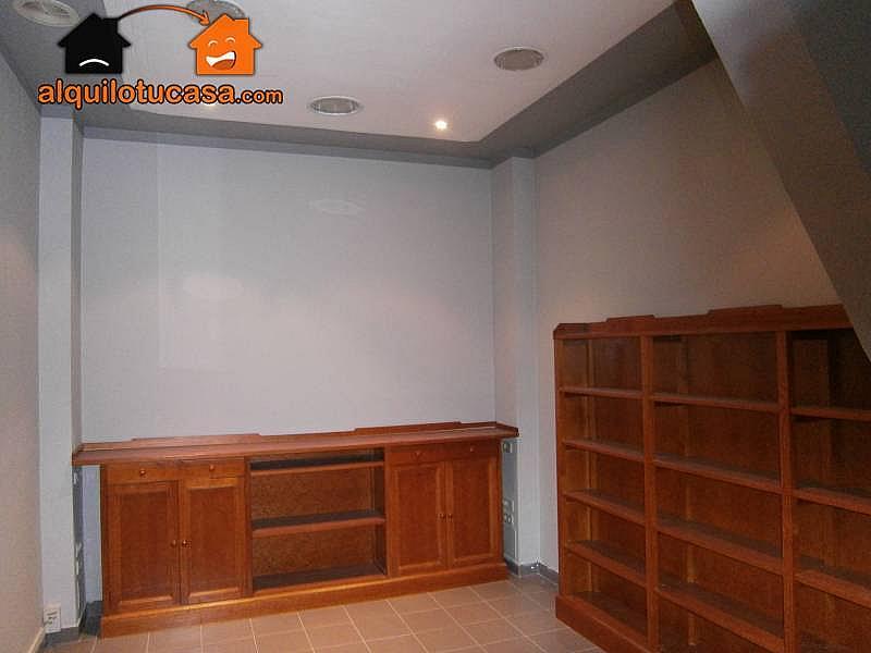Foto - Oficina en alquiler en calle Tres Palmas, Vegueta, Cono Sur y Tarifa en Palmas de Gran Canaria(Las) - 232426943