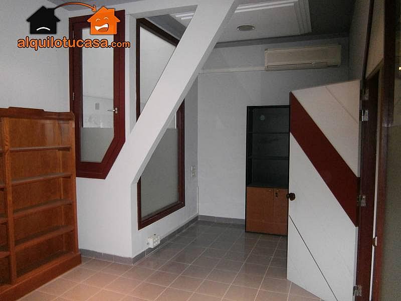Foto - Oficina en alquiler en calle Tres Palmas, Vegueta, Cono Sur y Tarifa en Palmas de Gran Canaria(Las) - 232426946