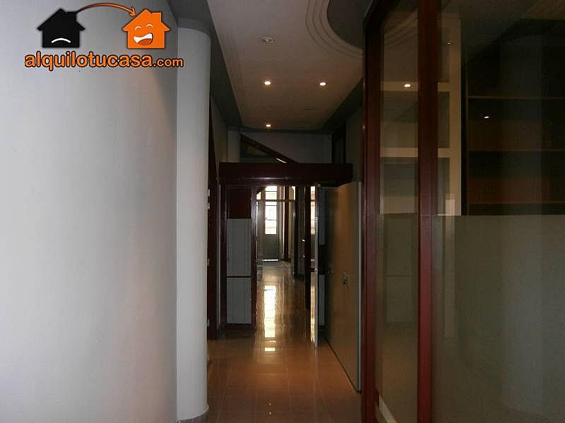 Foto - Oficina en alquiler en calle Tres Palmas, Vegueta, Cono Sur y Tarifa en Palmas de Gran Canaria(Las) - 232426949